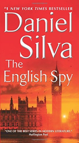 Daniel Silva The English Spy
