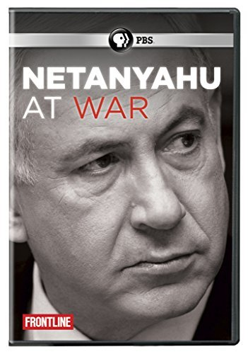 Frontline Frontline Netanyahu At War Pbs DVD