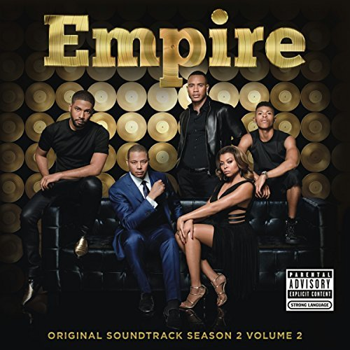 Empire Soundtrack Season 2 Volume 2 Explicit