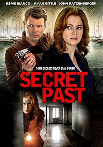 Secret Past Secret Past DVD Nr