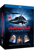 Airwolf Complete Series Blu Ray