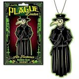 Air Freshener Plague Doctor