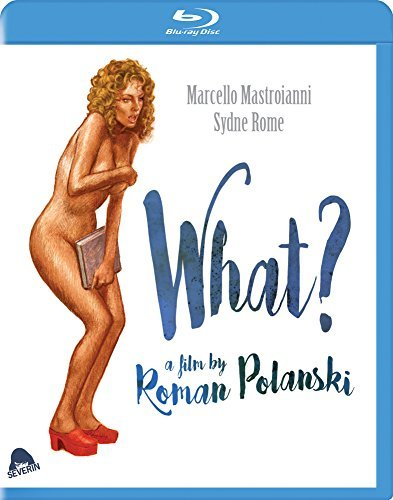 What? What? Blu Ray Nr