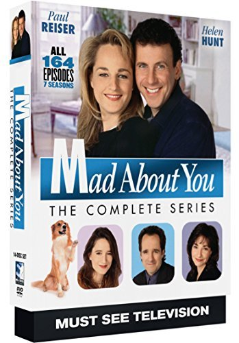 Mad About You Complete Series DVD
