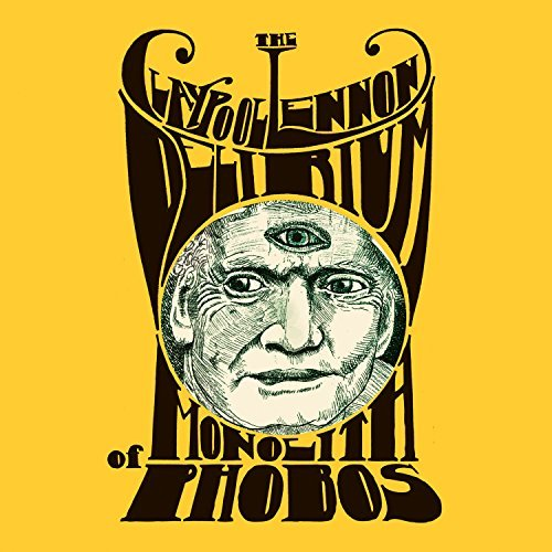 The Claypool Lennon Delirium Monolith Of Phobos (gold Vinyl)