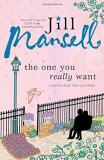 Jill Mansell The One You Really Want