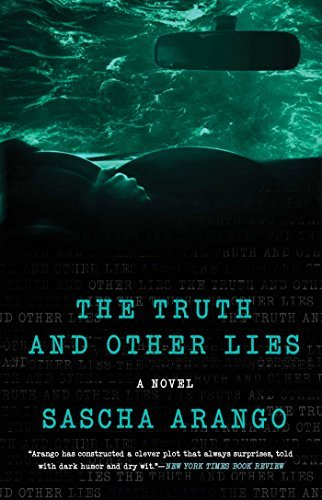 Sascha Arango The Truth And Other Lies