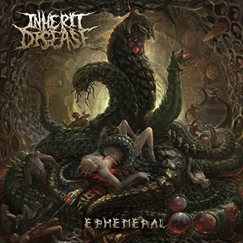 Inherit Disease Ephemeral