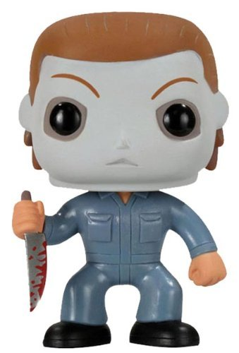 Pop Movies Michael Myers
