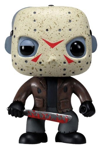 Pop Movies Jason Voorhees