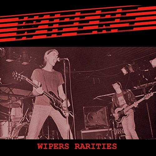 Wipers Wipers Rarities 2lp