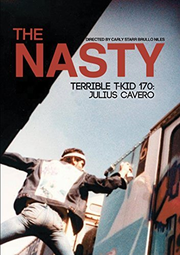 Nasty Terrible T Kid 170 Julius Cavero Nasty Terrible T Kid 170 Julius Cavero DVD Nr