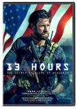 13 Hours The Secret Soldiers Of Benghazi Krasinski Schreiber Dale DVD R