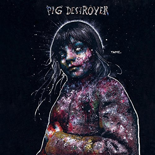 Pig Destroyer Painter Of Dead Girls Lp