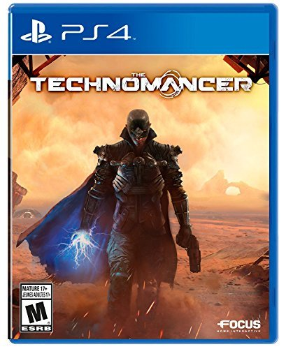 Ps4 Technomancer