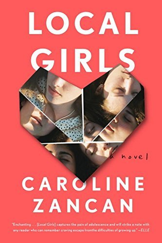 Caroline Zancan Local Girls