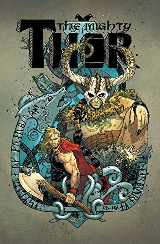 Jason Aaron Mighty Thor Volume 2 Lords Of Midgard