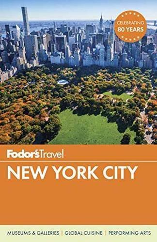 Fodor's Travel Guides Fodor's New York City