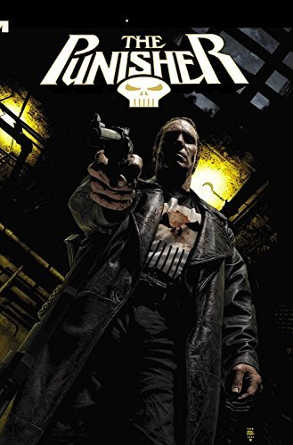Garth Ennis Punisher Max The Complete Collection Volume 3