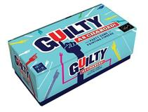 Forrest Pruzan Creative Guilty As Charged! The Party Game Of Pointing Fingers