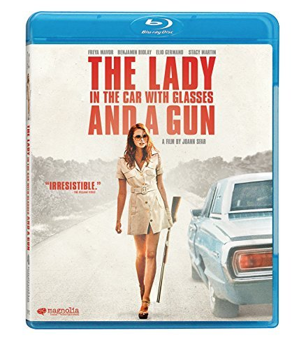 Lady In The Car With Glasses & A Gun Lady In The Car With Glasses & A Gun Blu Ray Nr