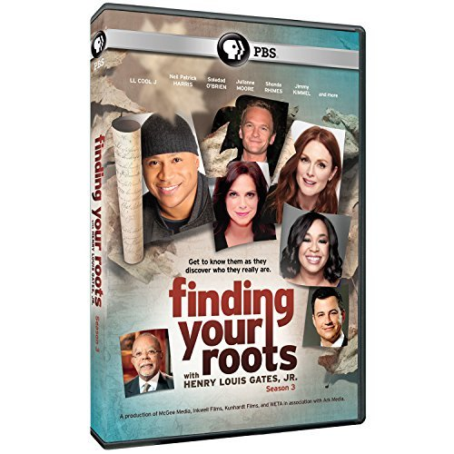 finding-your-roots-season-3-dvd