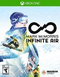 Xbox One Infinite Air Mark Mcmorris