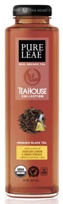 Beverage Pure Leaf Teahouse Wild Blackberry & Sage