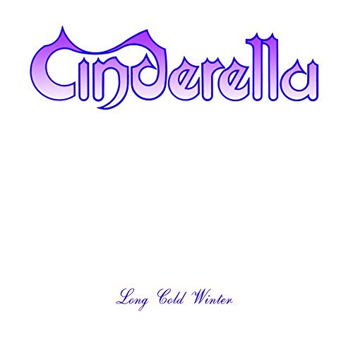 Cinderella Long Cold Winter Import Eu