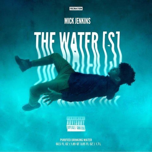 Mick Jenkins Waters