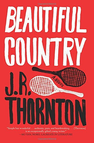 J. R. Thornton Beautiful Country