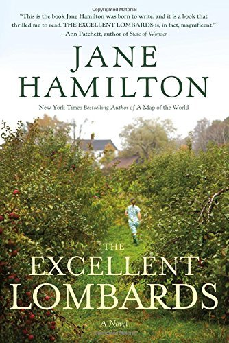 Jane Hamilton The Excellent Lombards