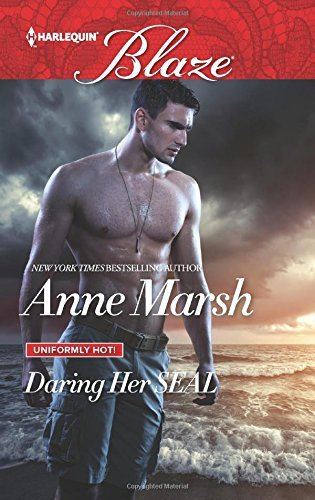 Anne Marsh Daring Her Seal