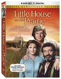 Little House On The Prairie Season 9 Final Season DVD Nr