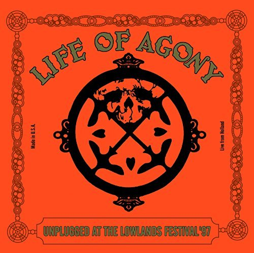Life Of Agony Unplugged At Lowlands 97 Import
