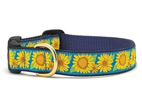 uc-collar-xs-sunflower-