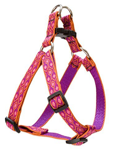 lupine-harness-alpen-glow-3-4-wide