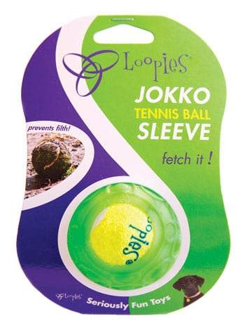 loopies-jokko-tennis-sleeve-green