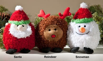 patchwork-pets-christmas-santa-poof
