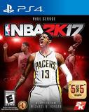 Ps4 Nba 2k17 Early Tip Off Edition