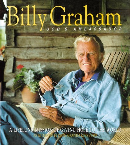 Russ Busby Billy Graham God's Ambassador