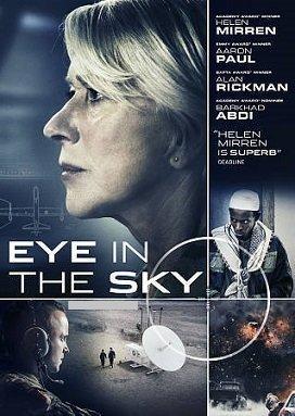 Eye In The Sky/Mirren/Rickman/Paul@Dvd@R