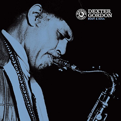 Dexter Gordon Body & Soul