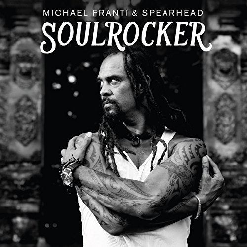 Michael Franti & Spearhead Soulrocker