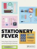 John Z. Komurki Stationery Fever From Paper Clips To Pencils And Everything In Bet