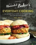Dana Shultz Minimalist Baker's Everyday Cooking 101 Entirely Plant Based Mostly Gluten Free Eas
