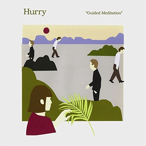 Hurry Guided Meditation