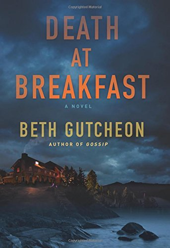 Beth Gutcheon Death At Breakfast