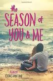 Robin Constantine The Season Of You & Me