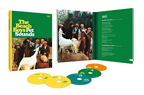 Beach Boys Pet Sounds (50th Anniversary)